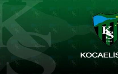 Kocaelispor Basın Açıklaması