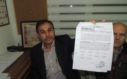 Karaosmanoğlu'na 2 Milyon'u sordu!
