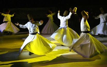 Büyükşehir  Şeb-i Arus töreni düzenleyecek