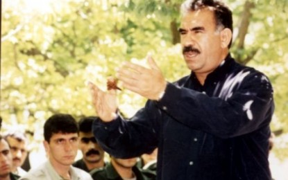 Öcalan'a ev hapsi mi geliyor?