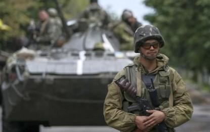 AGİT: Donbas'tan askerlerin çekilmesine ilişkin plan hazır
