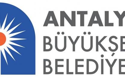 Antalya Büyükşehir Belediye Başkanlığı'ndan Kamuoyuna Açıklama