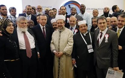 Müslüman Dini Liderler Zirvesi Sona Erdi