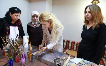 Büyükşehir Türk kültür mirasına sahip çıkıyor