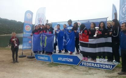 Türkiye Kros Ligleri Şampiyonları Belli Oldu