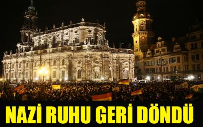 Nazi Ruhu Geri Döndü