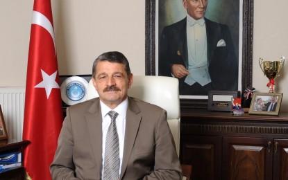 Bartın Belediye Başkanı Cemal Akın, Mevlid Kandili  dolayısıyla bir mesaj yayınladı