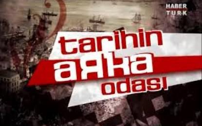 Kuteybe Türkleri Zorla Müslüman Yaptı (Tarihin Arka Odası)