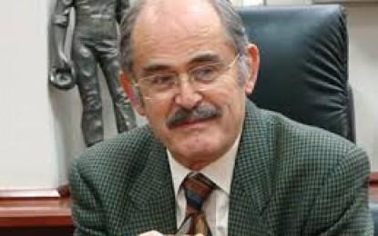 Büyükerşen'den Uğur Mumcu'nun öldürülmesinin 23. Yıl mesajı