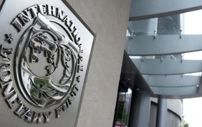IMF'den Ukrayna'ya 17,5 milyarlık yardım