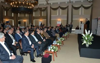 Marmaralı Başkanlar Zirve Yaptı
