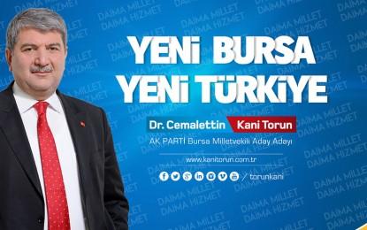 Dr. Torun Tıp Bayramı  Etkinliklerine  Katıldı