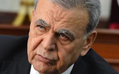 """Kocaoğlu'ndan Karaosmanoğlu'na """"Yakışmadı"""""""
