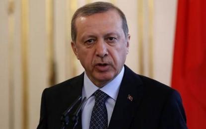 Erdoğan Ne Mesaj Verdi