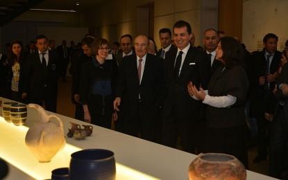 Anadolu'dan Dünyaya  Barış  Mesajı  Veriyoruz