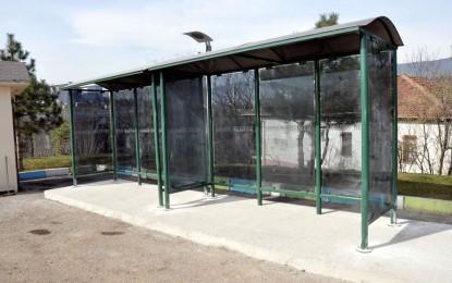 Duraklar Belediye Atölyesinde Üretiliyor