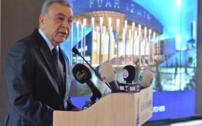 Türk Fuarcılığının Tarihi Yeniden Yazılıyor