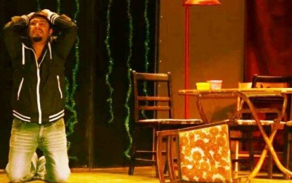 Gazimağusa Belediye Tiyatrosu Kuruldu