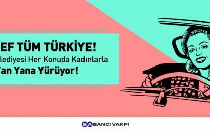 Edirne Belediyesi Projeleri Ses Getiriyor