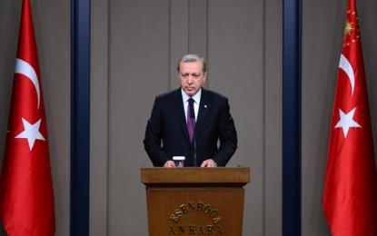 Kazakistan, Türkiye'nin Sadece Dostu ve Kardeşi Değil, Aynı Zamanda Stratejik Ortağıdır