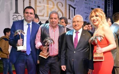 Altın Palmiye Ödülleri Sahiplerini Buldu