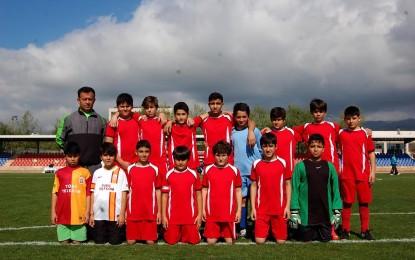 Büyükşehir'den 23 Nisan Futbol Turnuvası
