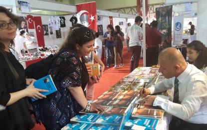 Yazar Erhan Sarıca Gazetemize Açıklamada Bulundu