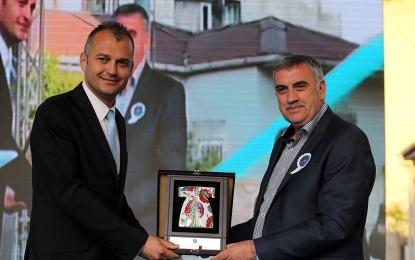 Sakarya Türkiye'nin Özetidir
