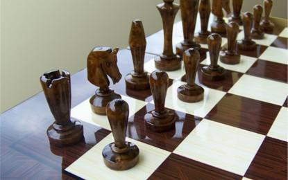 Gençlik Haftası'nda  Ödüllü Satranç Turnuvası Düzenlenecek