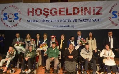 Büyükşehir'den Engelliler  Haftasına Özel Program