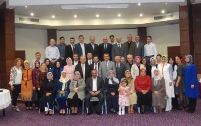 Akça Koca Kültür Platformu Serhat Duyar'ı Ağırladı
