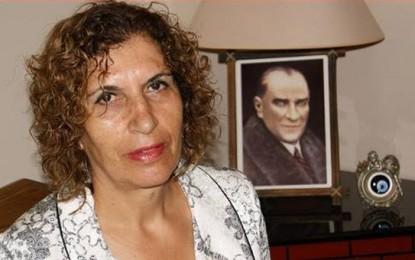Ayzaman Coşkunfırat'dan Burhanettin Kocamaz'a Açık Mektup