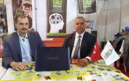 Güçlü bir Türkiye için etkili,  Güçlü sivil toplum yapılanmalarına da ihtiyaç vardır