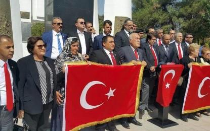 DİYARBAKIR'DA TEK SES, TEK YÜREK OLDULAR!..