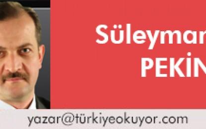 Ankara'da  7,5  Asırlık  Cumhuriyet  Mücadelemiz
