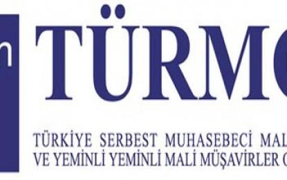 TÜRMOB'dan Esnaf ve Tüccara Vergi Darbesi