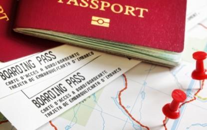 Rusya vizesiz seyahati durduruyor !