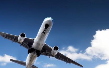 Ukrayna,hava sahasını Rusya'ya kapattı
