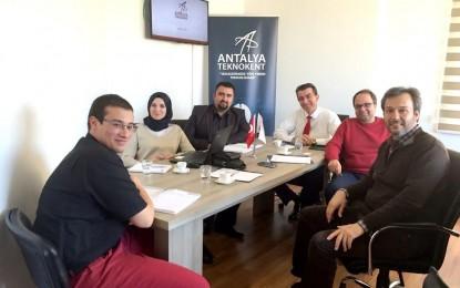 Antalya Teknokent Yeni Yatırımcı ve Girişimcileri Bekliyor !