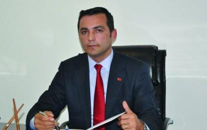 CHP Antalya Milletvekili Dr. Niyazi Nefi Kara,Belediyelirin Gelirleri Artmalı