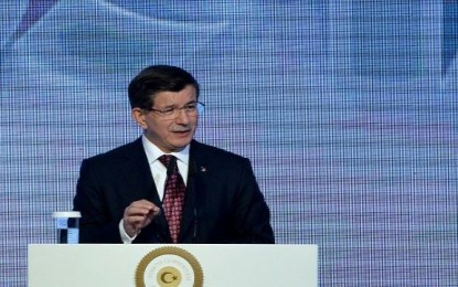 Başbakan Davutoğlu, Ukrayna'yı ziyaret etmeyi düşünüyor