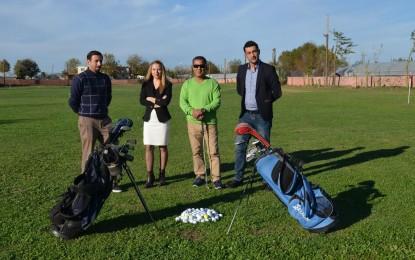Lara Golf'de 'Yeniyıl' erken başladı