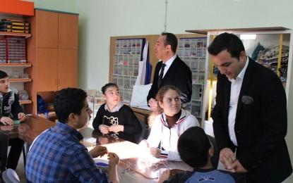 CHP'li Kara: Engellilerin 'Biz de Varız' Çağırısına Kulaklarımızı Tıkamayacağız