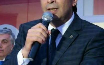 MHP'li Başkan Kaya ;Kavgayı Bırakın Hesap Verin