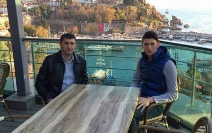 Fenerbahçe'nin Geleceği Korkutelili