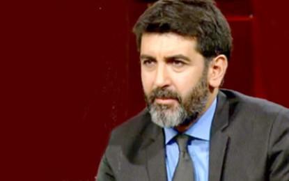 Levent Gültekin ve Celal Bayraktar'a ile Demokratlık Konferansı'nda Kocaelide Buluştu