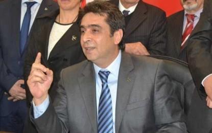 MHP'li Başkan EXPO'yu Sordu