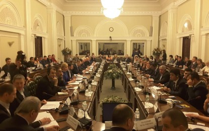 Ukrayna'dan Turizm İçin Güzel Haberler geldi