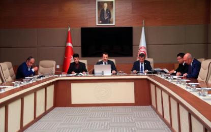 """Milletvekili Yavuz, """"İslamofobi Batı'nın ayıbıdır"""""""