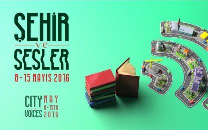 8. İTEF-İstanbul Tanpınar Edebiyat Festivali